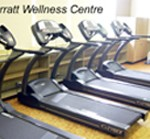 City of Richmond's Garret Wellness Centre