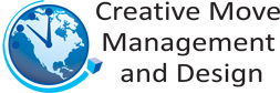 Creative Move Management and Design